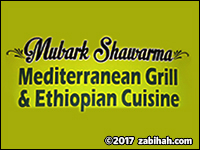 Mubarak Shawarma