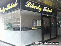 Liberty Kebab
