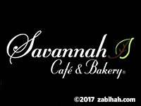 Savannah Café & Bakery