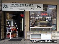 Haafiz Food Mart