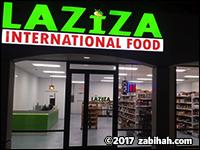 Laziza International Food