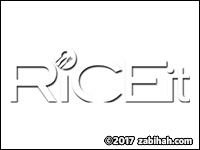 RICEit