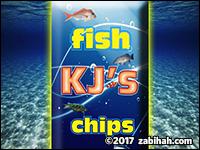 KJ Fish n Chips