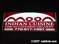 Moon Indian