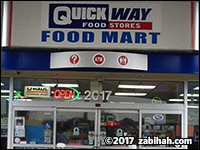 Quickway Food Store #12