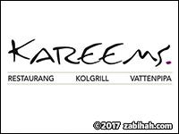 Kareems Kolgrill