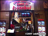 Luna de Istanbul