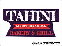 Tahina Mediterranean Bakery & Grill