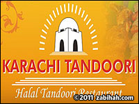 Karachi Tandoori