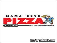 Mama Boys Pizza