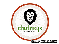 Chutneys Indian Grill