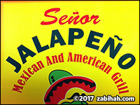 Señor Jalapeño