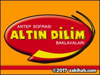 Altin Dilim