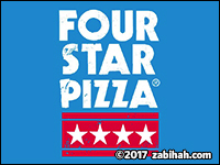 Four Star Pizza Waterford