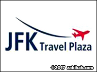 JFK Airport Travel Plaza