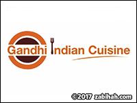 Gandhi Indian Cuisine