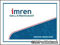 Imren Grill