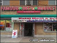 Famous International Market