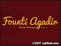 Founti Agadir