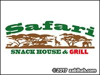 Safari Snack House & Grill