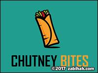 Chutney Bites