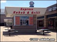 Express Kabob & Grill