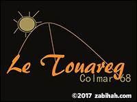 Le Touareg Colmar Halal