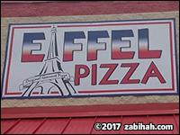 Eiffel Pizza