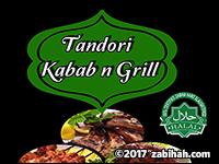 Tandori Kabab N Grill