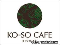 Ko-So Café