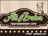Alibaba Café & Grill
