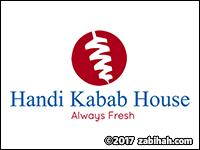 Handi Kabab House