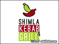 Shimla Kebab & Grill