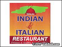 Halal Indian & Italian Restaurant