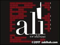 Ali Ocakbasi