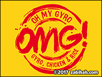 Oh My Gyro
