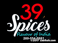 39 Spices