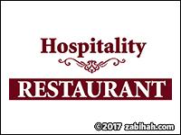 Hospitality Restaurant