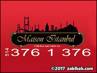 Maison Istanbul