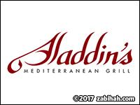 Aladdins Mediterranean Grill