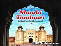 Shaahi Tandoori
