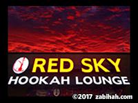 Red Sky Hookah Lounge