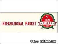 Alaska Halal International Market