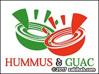 Hummus and Guac