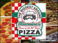 Toraminas Pizza