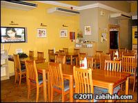 Mad Jack Café