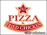 Hi 5 Pizza & Fried Chicken