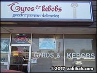 Gyros & Kebobs