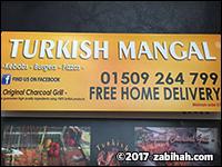 Turkish Mangal
