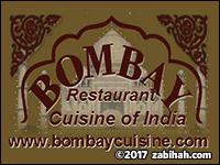 Bombay Restaurant & Banquet Hall